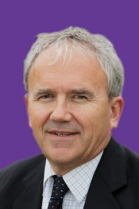 Brian J Mooney
