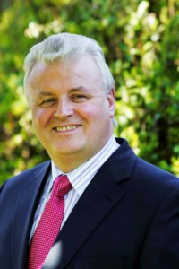 Michael Moriarty. General Secretary of Education and Training Boards Ireland ( ETBI).