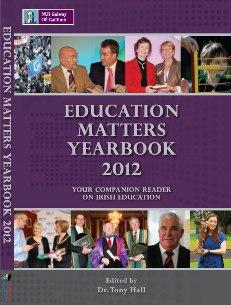 Education Matters 2012