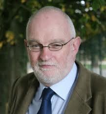 Prof Pat Dolan