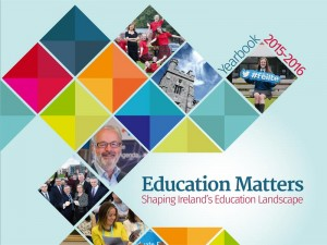 Education Matters Yearbook 2015-2016