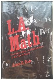 LA Math by James D Stein, published by Princeton University Press