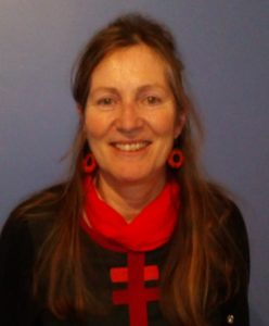 Rose Callan. President, National Parents Council Post-Primary