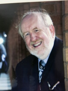 Dr Brian Fleming is a retired post-primary school principal and author.