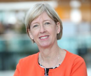 Dr. Alison Campbell, Director of Knowledge Transfer Ireland, has been appointed chair the Association of University Technology Managers (AUTM).