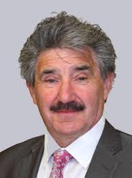 Minister of State John Halligan guidance counselling