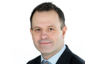 Andrew Brownlee, CEO SOLAS