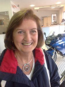 Susie Hall,