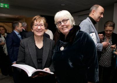 Prof Jane Ohlmeyer