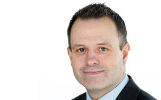Andrew Brownlee, CEO, SOLAS