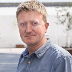 Pete Lunn is the founder and head of the ESRI's Behavioural Research Unit.