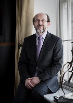 Professsor Brian MacCraith, President, Dublin City University (DCU)