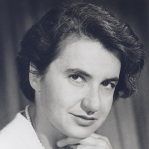 Rosalind Franklin was a gifted researcher in Cambridge, a master of X-ray crystallography, who created the first image of the DNA, in 1951, and laid the ground for its detailed structure to be worked out, in 1953. Franklin then shifted her attention to the three-dimensional structure of viruses and, two years later, she captured X-ray images of the Tobacco mosaic virus. This led to the discovery of how the virus RNA and its protein coat assembled themselves, and then the mechanism of viral action. Rosalind Franklin was very much a part of the team that cracked DNA structure and the genetic code. But she died in 1958, before the Nobel Prize was awarded for the discovery, in 1962.
