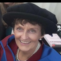 Dr Betty Kehoe, Former Primary School Principal, and Mentor of Newly Qualified Principals