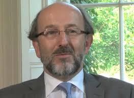 Prof Brian MacCraith, President, Dublin City University (DCU)