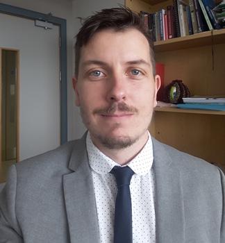 Dr Chris Noone, NUI Galway