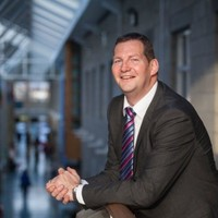 Dr Liam Brown, vice president of Research, Development & Innovation at Limerick Institute of Technology.