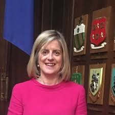Mary Kelly, Head of Education, Hibernia College