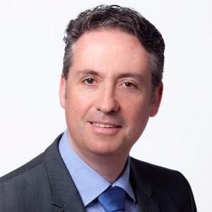Shay Walsh, Managing Director of BT Ireland