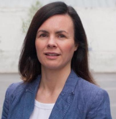 Anne Nolan, ESRI