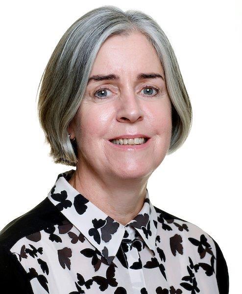 Helen Deely ESRI
