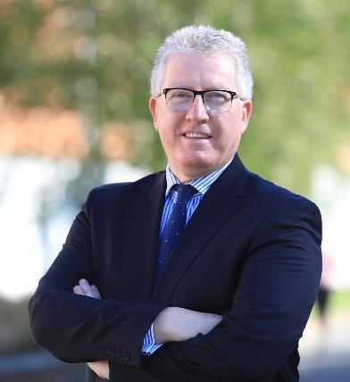 Professor Daire Keogh succeeds Preofessor Brian Mac Craith as President of Dublin City University.