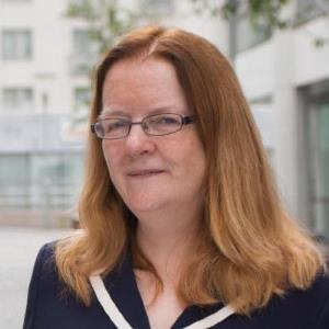 Emer Smyth, Research Professor at the Economic and Social Research Institute (ESRI)