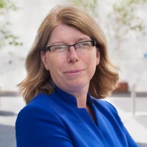Helen Russell, Research Professor at the Economic and Social Research Institute (ESRI)
