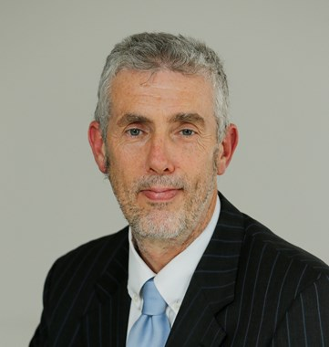 Dr Padraig Walsh is Chief Executive Officer of Quality & Qualfications Ireland (QQI).