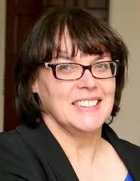 Dr Eucharia Meehan,