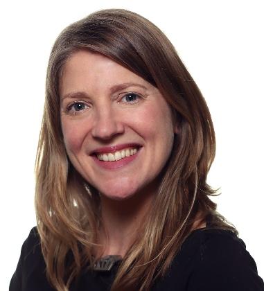 Yvonne-McKenna Gaisce