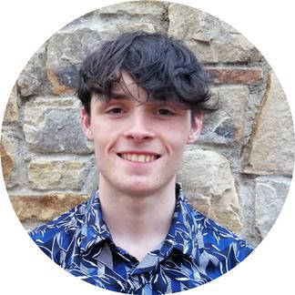 Reuban Murray, President, Irish Second-Level Students Union (ISSU)