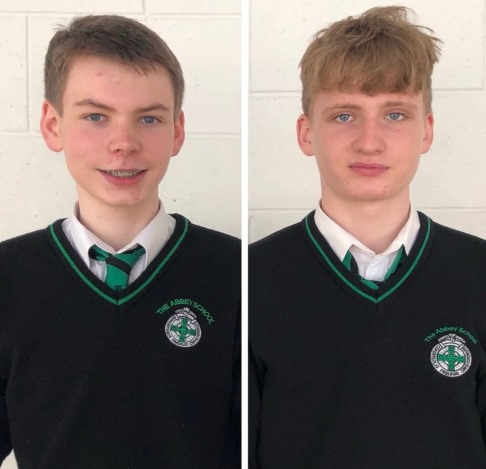 Liam Carew and I – Transition Year students at Abbey School, Tipperary – decided to conduct this project in order to enter the 2021 BT Young Scientist Exhibition. We were awarded 1st place in the category Social and Behavioural Science (Intermediate Group).