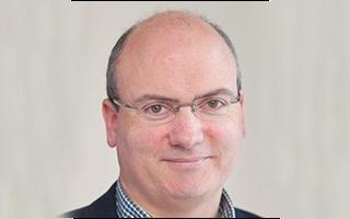 Mike Feerick, CEO Alison