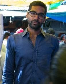 Aakaanksh Pothukutchi, former CEO of Dash Beyond