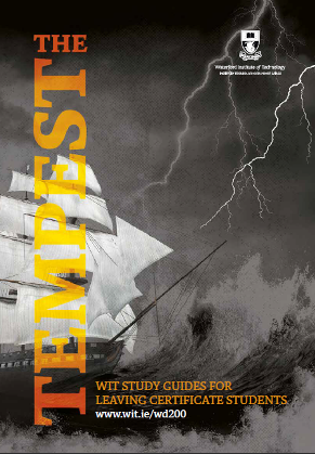 essays explore a range of themes and techniques in The Tempest from characterisation and imagery to themes of power and the supernatural, and Shakespeare's use of sound and dialogue in the text.