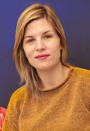 Dr Tijana Milosevic is a researcher at DCU's Anti-Bullying Centre where she is focusing on digital media and young people's wellbeing. She is a member of the EU Kids Online research network, which brings together 33 European countries and 150 researchers in the study of youth and digital media.