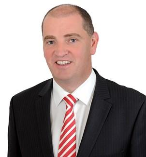 Deputy Paul Kehoe, Cathaoirleach of the Committee