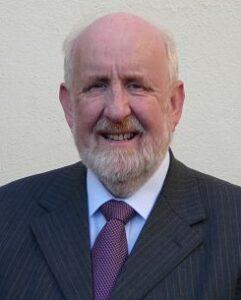 Dr Brian Fleming, School of Education, University College Dublin.